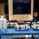 Maraknya Pengeboman Ikan di Perairan Aceh, DKP Perketat Pengawasan Laut