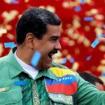 Facebook Blokir Akun Resmi Presiden Venezuela, Maduro Berang