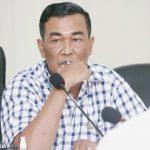 Wakil Ketua Komisi DPRK, Pembangunan IPAL Banda Aceh Dibahas 2012, Dijalankan 2015