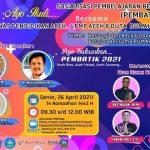 Tingkatkan Kualitas Pendidikan Aceh, Kadisdik Ajak Semua Guru Agar Mengikuti Program Pembatik
