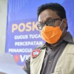 Bertambah 67 Kasus Baru Covid-19 di Aceh, Tiga Orang Meninggal Dunia