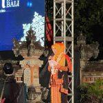 The Light of Aceh Kembali Bersinar di Bali