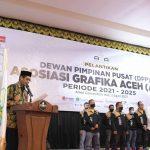 Pemerintah Aceh Komit Dukung Pengembangan IKM di Aceh