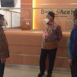 Sekretaris Daerah, Bank Aceh Syariah Harus Maksimalkan Kebersihan