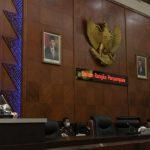 Gubernur Sampaikan LKPJ Tahun Anggaran 2020 dalam Paripurna DPRA