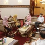 Gubernur Nova Berkomitmen Wujudkan Pemerataan Mutu Pendidikan di Seluruh Aceh