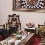 Rektor UIN Ar-Raniry Apresiasi Komitmen Pemerintah Nova Laksanakan Program Aceh Carong