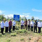 Pembangunan IPDN Aceh Tinggal Menunggu Amanat Presiden