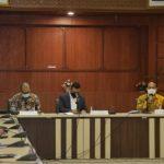 Pemerintah Aceh Minta Banleg DPR Perjuangkan Perpanjangan Dana Otsus