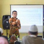 Ketua Komisi I DPRK Kota Banda Aceh Sosialisasikan Qanun Pendidikan di Sekolah