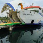 Bupati Simeulue Bersama Dinas Perhubungan Bahas Pengelolaan Pelabuhan