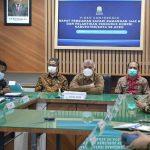 Gerakan BEREH dan Gesid Menjadi Tema Safari Ramadhan di Aceh  2021