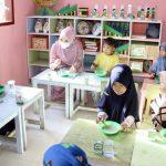 Bunda PAUD Aceh Sosialisasi Pencegahan Stunting dan Gemar Membaca
