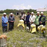 MPU Kota Banda Aceh, Desak Pemko Pindah Lokasi Proyek IPAL