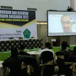 Pengembangan TI Kampus Harus Didukung Perubahan Pola Pikir
