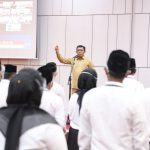 Kadisdik Aceh Minta Pegawai Non PNS Tingkatkan Profesionalisme Kerja
