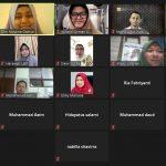 Prodi Peternakan USK Gelar Pelatihan TI Penulisan Naskah Ilmiah