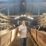 Wakil Ketua Komisi V DPR-Aceh, Kaum Milenial harus Menjadi Entrepreneur