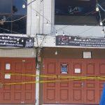 Setelah Viral Dugem Muda-Mudi di Bulan Ramadhan, Kafe New SOHO Banda Aceh Disegel