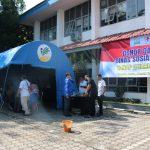 Dinsos Aceh Sumbang 37 Kantong Darah pada Tahap II Tahun 2021