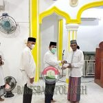 Kepala Badan Kesbangpol Aceh Lakukan Kunjungan Safari Ramadhan ke Kota Sabang