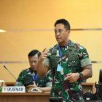 KSAD: Banyak Prajurit TNI Yang Membelot