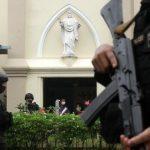 Inisial N, Pegawai BUMN Diduga Terlibat Bom Gereja Ditangkap