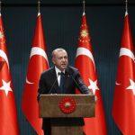 Turki Tangkap 10 Pensiunan Jenderal, Khawatir Kudeta Pemerintah