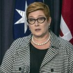 Australia Dorong ASEAN Terapkan 5 Konsensus KTT Terkait Myanmar