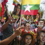 Layanan Internet Nirkabel Diputus, Aktivis Myanmar Pantang Mundur