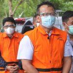 Berkas Rampung, Edhy Prabowo Segera Disidang Kasus Suap Benur