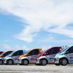 Indonesia Target Produksi 600 Ribu Mobil Listrik pada 2030