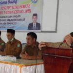 Moda Daring Tahap III Region Aceh dan Jambi, 26 Kepala Sekolah di Simeulue Ikuti Diklat Penguatan