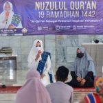 Ketua BKMT Aceh, Ramadhan Di Tengah Covid Masyarakat Harus Semangat Jalankan Ibadah Puasa