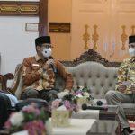 Menparekraf Bantu Percepat Realisasi Investasi UEA di Aceh