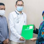 Pemerintah Aceh Sambut Nelayan Asal Idi yang Ditangkap di Myanmar