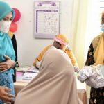Ketua TP-PKK Aceh, Imunisasi Faktor Pendukung Cegah Stunting