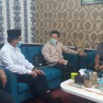 Sempat Terlantar, Dinsos Aceh Pulangkan Fitria Ningsi ke NTB