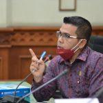 DPRA: Pemerintah Aceh Dzalimi Para Sopir Driver