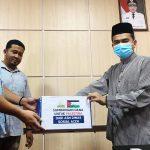 ASN Dinsos Aceh Galang Dana Untuk Palestina