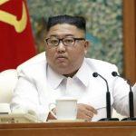 Korea Utara Tolak Ide Diplomasi Biden Soal Denuklirisasi