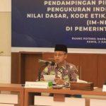 Sekda Aceh, ANS Aceh Wajib Memiliki Intergritas