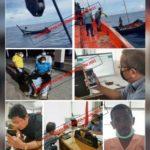Ade Elfikar Nelayan Sabang yang Terdampar Berhasil Ditemukan