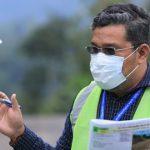Memacu Realisasi Pengerjaan, Melepas Samar Kilang dari Keterisoliran