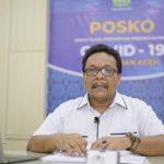 Zona Kuning Meluas di Aceh, Kasus baru Bertambah 26 Orang