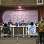 Gubernur Aceh Dukung BPKP dan APIP Perketat Pengawasan Penggunaan Anggaran Kepala Daerah