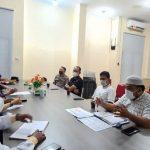 Bidkom Satgas Covid-19 Aceh Ajak Satgas di Daerah Masifkan Sosialisasi Pencegahan Covid-19