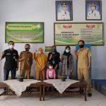 Tempuh Perjalanan 14 Jam Lebih, Dinsos Aceh Serahkan Fitria Ningsi ke Pihak Keluarga di NTB