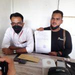 Polres Lhokseumawe Tindak Lanjut Proses Laporan Wartawan Terhadap Pihak Suzuya Mall