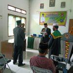 Camat Blangpegayon Lantik Imem Mukim Senubung Jaya Periode 2021- 2026